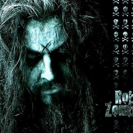 Rob Zombie: Show Completo feito na Califórnia no Rockstar Energy Drink Mayhem Festival