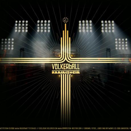 Rammstein Live Völkerball