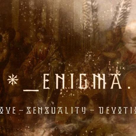 Enigma DVD Completo – Respire e Relaxe
